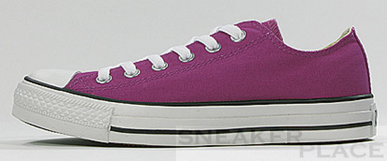 Converse All Star OX can seas. fuksia punainen Keng�t