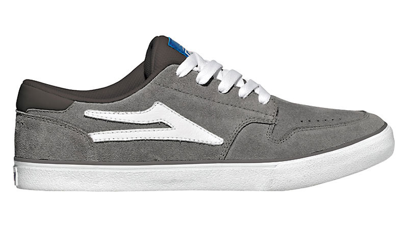 Lakai Carroll 5 grey Keng�t