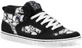 Emerica Men Shoes Francis black/print