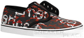Emerica Men Skateshoe Laced black/print
