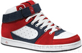 es Men Shoes Accel TT Hi red/white/blue