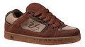 es Men Skateshoe Accelerate brown/brown/gum