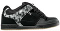 globe Compound black/ snow camo Schuhe