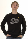 Sweatshirt DVS Black