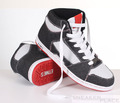 etnies RAP High E-Collection Black/White/Red
