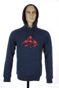 Emerica Sweat Hoody Triangle Fill Navy