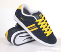 Lakai MJ-3 LTD Men Navy/Yellow Suede