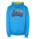 Record Sweatshirt Florida malibu
