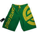 SANTA CRUZ Junior Kinder Pant Boardshort Knot fern green