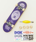 Fingerskateboard Techdeck