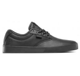 Etnies Jameson SL schwarz Leder
