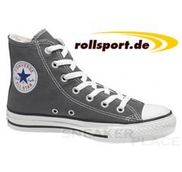 Converse Schuhe Chucks Taylor Charcoal Schuhe