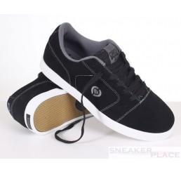 Circa The IV schwarz/anthrazit/weiß Schuhe