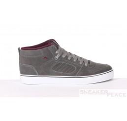 Emerica Francis dark grey Schuhe