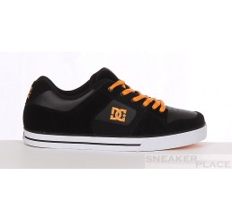 DC Pure Slim schwarz-orange