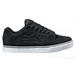 Lakai Rick Select Nubuck Schuhe schwarz