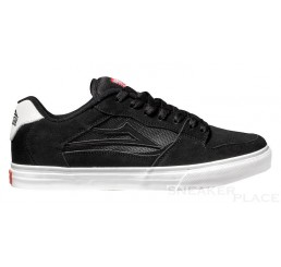 Lakai Rick Select Schuhe schwarz/grau