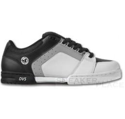 DVS Robson Schuhe für Mänder weiß/grau/schwarz