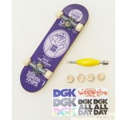 Fingerskateboard Techdeck original 97mm