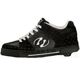Heelys Trick - Schuhe mit Rollen schwarz/weiß