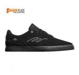 Emerica The Reynolds Low Vulc schwarz