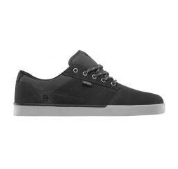 Etnies Jefferson Wildleder grau