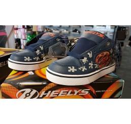 Heelys Motion Plus Schuhe mit Rollen