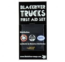 Blackriver Trucks - Achsen Erste Hilfe Nuts