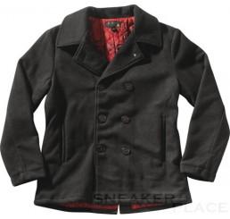 Emerica Jacket Albatross schwarz