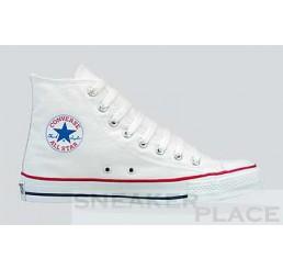 Converse Chuck Taylor weiß Schuhe