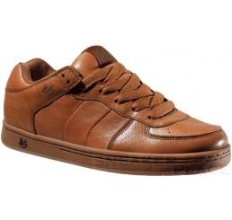 es Breaker 2 Lo braun gum Schuhe