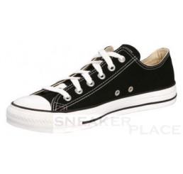 Converse Chuck Taylor All Star OX schwarz Schuhe