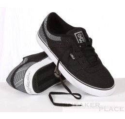 Circa 4 Track schwarz/grau Schuhe