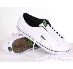 Circa Easy Rider weiß/schwarz Schuhe
