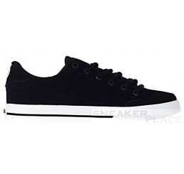 Circa Al 50 schwarz/weiß Skaterschuhe