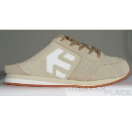 etnies Kitt Mule Arrow tan/white/gum Women