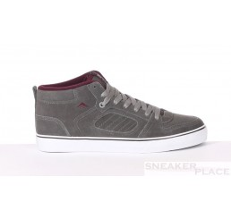Emerica Francis dark grey Schuhe