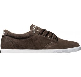 Globe Lighthouse Slim Skaterschuhe braun