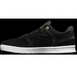 Emerica The Reynolds schwarz/weiß/gold