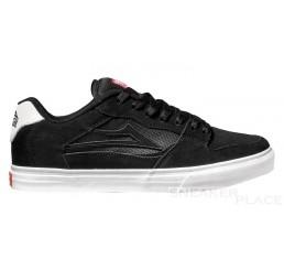 Lakai Rick Select Schuhe schwarz grau